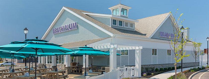 The Beach Plum 4 Salem